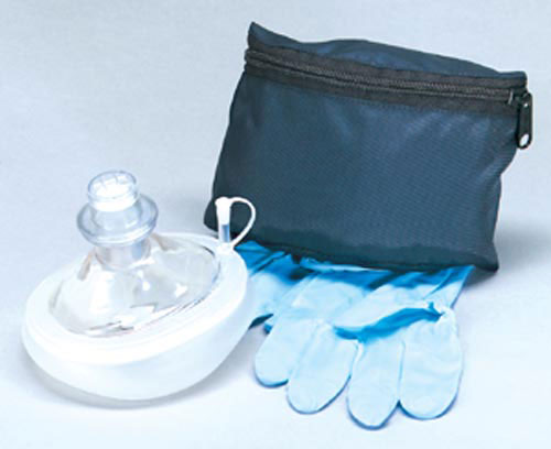 CPR Micromask Kit