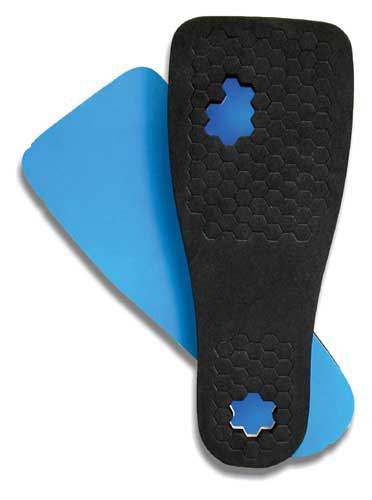 Peg Assist Insole Womens Small Size 4-6