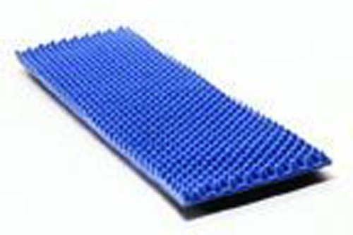 Eggcrate Bed Pad 2 x33 x72