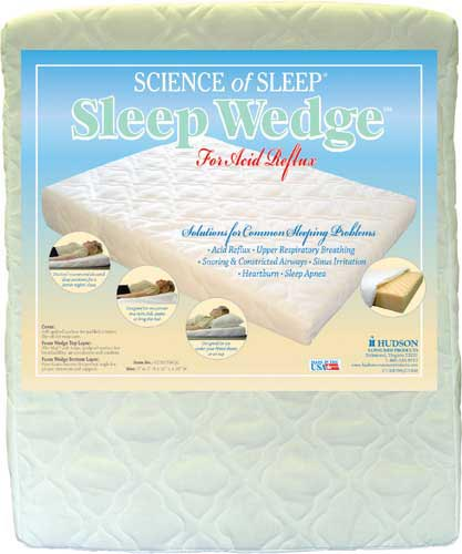 Acid Reflux Sleep Wedge Cover Only
