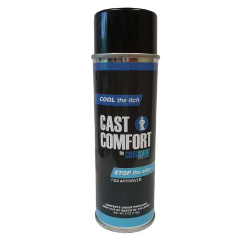 Cast Comfort Spray 6 oz. Can